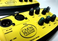 Cajon PRE AMP